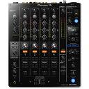 Pioneer DJ DJM-750MK2【OYAIDE d+USB class B ケーブル(1.0m)×1本プレゼント!】【あす楽対応】【土・日・祝 発送対…