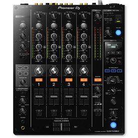 Pioneer DJ DJM-750MK2【OYAIDE d+USB class B ケーブル(1.0m)×1本プレゼント!】【あす楽対応】【土・日・祝 発送対応】