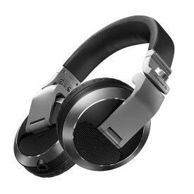 Pioneer DJ HDJ-X7-S(シルバー)【あす楽対応】【土・日・祝 発送対応】