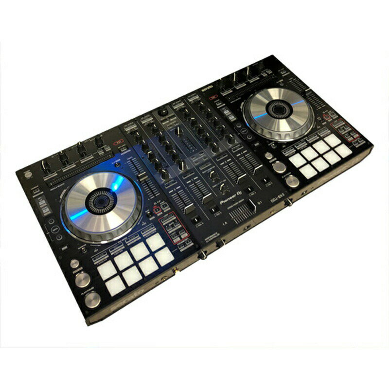 Pioneer DJ DDJ-SX3【美品中古】