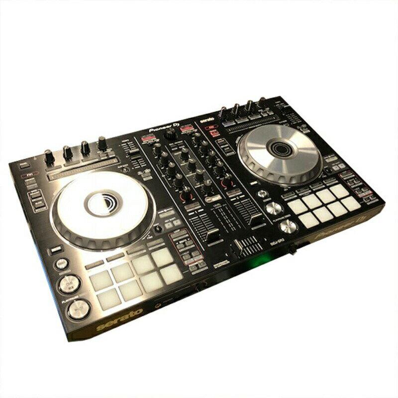 Pioneer DJ DDJ-SR2【美品中古】
