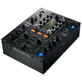 Pioneer DJ DJM-450【高音質USBケーブルプレゼント】【rekordbox dj&rekordbox dvs無償対応】