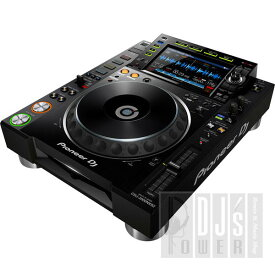 Pioneer DJ CDJ-2000NXS2【ご購入特典:本体保護カバーDECKSAVER & 高品質EXFORM USB ケーブル & RCAケーブルプレゼント】【あす楽対応】【土・日・祝 発送対応】