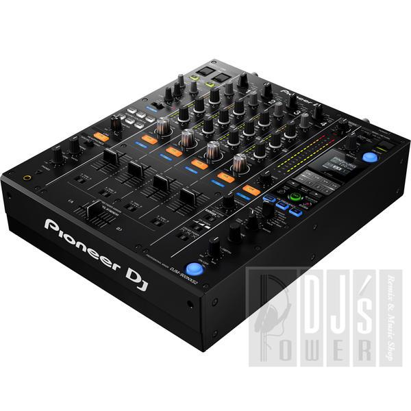 Pioneer DJ DJM-900NXS2 【ご購入特典:本体保護カバーDECKSAVERプレゼント】【あす楽対応】【土・日・祝 発送対応】