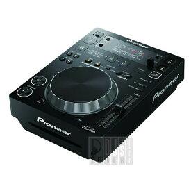 Pioneer DJ CDJ-350【今なら16GBのUSBフラッシュメモリをプレゼント!】 【あす楽対応】【土・日・祝 発送対応】
