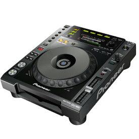 Pioneer DJ CDJ-850-K 【今なら16GBのUSBフラッシュメモリをプレゼント!】 【あす楽対応】【土・日・祝 発送対応】