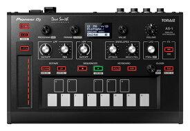 DAVE SMITH INSTRUMENTS Pioneer DJ×Dave Smith Instruments TORAIZ AS-1