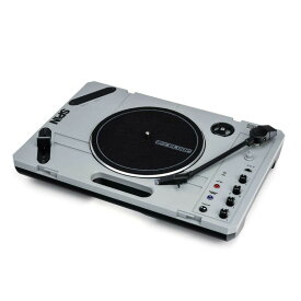 reloop SPIN 【ポータブルターンテーブルシステム】