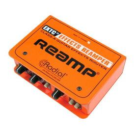 Radial EXTC-SA REAMP【国内正規品】【p5】