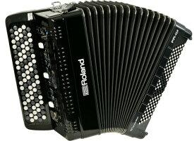 Roland FR-4Xb BK(ボタンタイプ・ブラック)【1台限定・純正リュック型ソフトケース+充電器セット付!】【p5】