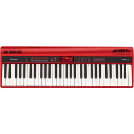 Roland GO:KEYS Entry Keyboard (GO-61K) 【あす楽対応】【土・日・祝 発送対応】【p10】