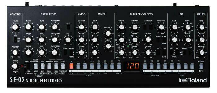 Roland SE-02【p5】