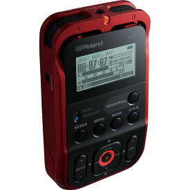 Roland R-07(RD)【RED】【p5】