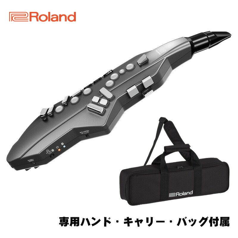 Roland Aerophone GO (AE-05)【純正バッグ付【p5】【あす楽対応】