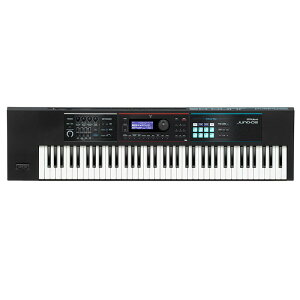 Roland JUNO-DS76【76鍵盤デジタルシンセサイザー】【数量限定!専用キャリングケースプレゼント】【あす楽対応】【Fluid Audio C5/C5W(pair)台数限定・セット購入キャンペーン!】