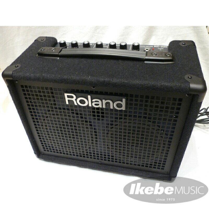 Roland KC-220【開封アウトレット品超特価!】