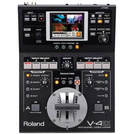 Roland V-4EX 【あす楽対応】【土・日・祝 発送対応】【p10】