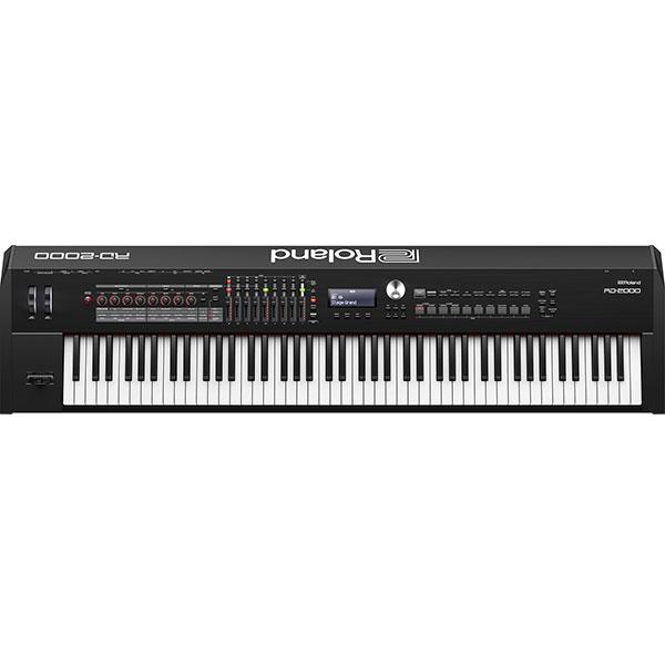 Roland RD-2000【p10】
