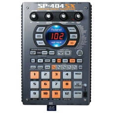 Roland/SP-404SX