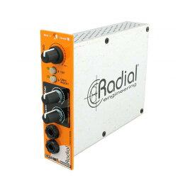 Radial EXTC-500(VPR Alliance)【国内正規品】