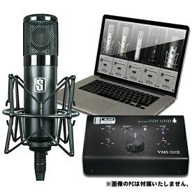 Slate Digital Virtual Microphone System (VMS)【お取り寄せ商品】