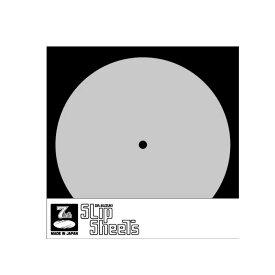 """stokyoDr. Suzuki 7inch Slip Sheets (7"""" スリップシート)"""