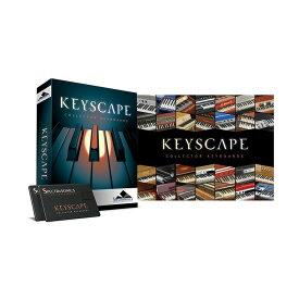 SPECTRASONICS KEYSCAPE(USB Drive)【期間・数量限定特価】【p5】【あす楽対応・土日祝発送可能】