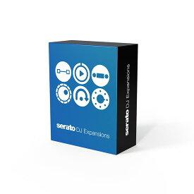 serato Serato DJ Expansions(エクスパンション・パック)