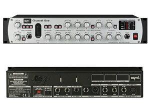 SPL Channel One model 2950