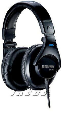 SHURE SRH440-A 【国内正規品】