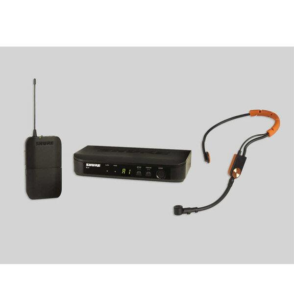 SHURE BLX14J/SM31 ヘッドウォーンワイヤレスシステム