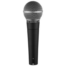 SHURE/SM58-LCE