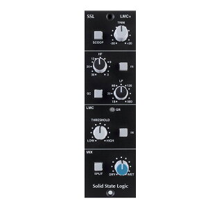 Solid State Logic 500 Series LMC+ (VPR Alliance)