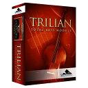 SPECTRASONICS TRILIAN(USB Drive)【USBインストーラー版】【p8】