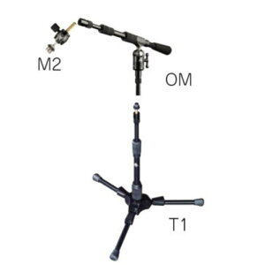 TRIAD-ORBIT T1/OM/M2