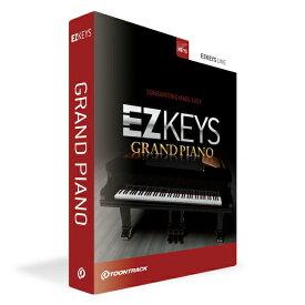 TOONTRACK EZ KEYS - GRAND PIANO