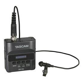 TASCAM DR-10L【p5】