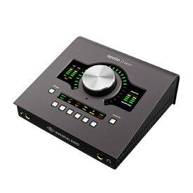 "Universal Audio APOLLO TWIN MKII/QUAD【数量限定Thunderbolt1/2 3.0mケーブルサービス】【p10】【期間限定!Universal Audio:Apollo Twin + Arrow ""Desktop Platinum Vocal"" Promotion開催!】【あす楽対応】"