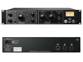 Universal Audio LA-610 mk2(MKII)(1ch/DI/LINEチャンネルストリップ)【国内正規品】(予約商品・納期別途ご案内)【p5】 【ikbp1】