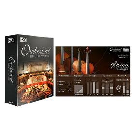 UVI Orchestral Suite(オンライン納品専用)※代金引換、後払いはご利用頂けません。【数量限定特価】