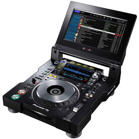 Pioneer DJ CDJ-TOUR1【代引不可】