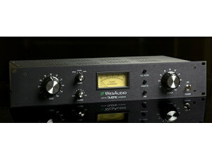WesAudio Timbre Gates STA-Level type Compressor 【国内正規品】