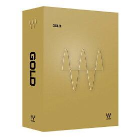 WAVES GOLD【WAVESプロモーション特価】【数量限定特価】【オンライン納品専用】※代金引換、後払いはご利用頂けません。