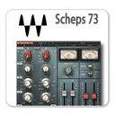 WAVES Scheps 73 (オンライン納品専用) ※代金引換はご利用頂けません。【数量限定!】