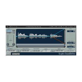 WAVES SoundShifter(オンライン納品専用) ※代金引換、後払いはご利用頂けません。【WAVESプロモーション特価】