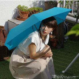 軽くて使いやすい「smart light」シリーズは、標準サイズ(親骨50cm)より5cm長くした55cmサイズの折りたたみ傘です。軽さだけを追求するよりも、傘を使う人が本当に求めている大きさや使いやすさを第一に考えた傘