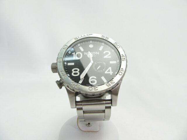【送料無料】NIXON/ニクソン  クォーツアナログ腕時計 【中古】