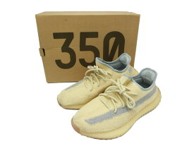 adidas YEEZY BOOST 350 V2 FY5158 27 中古 送料無料