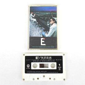 【中古】☆矢沢永吉 E' COME IN!! YAZAWA CLUB カセットテープ ☆ 動作未確認/3194-KY0619