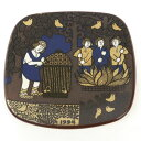 【中古】◆ARABIA アラビア Kalevala カレワラ イヤープレート 1994年 洋食器 皿 お皿 飾り皿